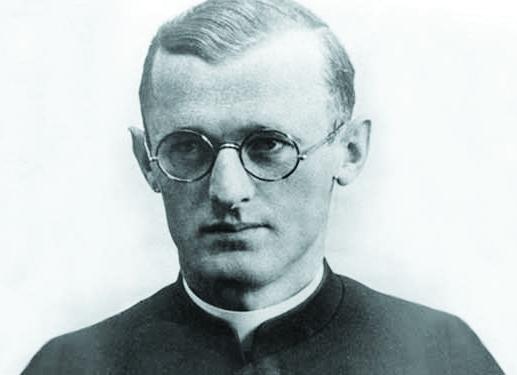 Father Unzeitig: Defying the Nazis